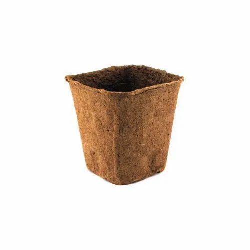 Cow Dung Pot