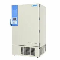 Blue Star-minus Eighty Six Degree Upright Medical Freezer-DW-HL10085, Capacity: 1008l, 1022x696x1378