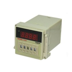 Timer 220/24 AC/DC