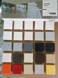 Rehau Acrylic Solid Surface
