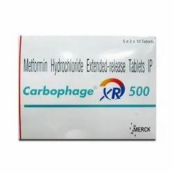 Carbophage XR 500