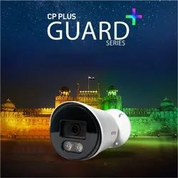 2.4MP 1920 x 1080 CP Plus Night Color Camera, Camera Range: 20 Mtr, Model Name/Number: CP-GPC-T24PL2-S