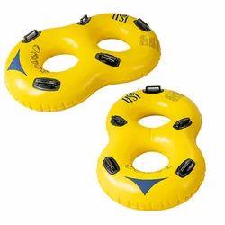 Sliding Double Rider tube