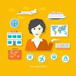 Travel Agencies Software Service, in Pan India