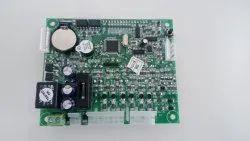 Three Phase SMD RTC Stabilizer Control Card