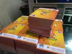 Paper Pamphlet Printing Service, in Channai