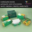 Premium Corrugated Box