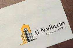 2D Corporate Logo Design Service