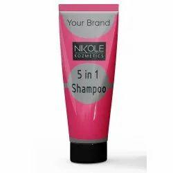 5 in 1 Shampoo