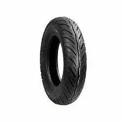 90/100-10 53J Two Wheeler Tire
