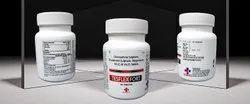 Glucosamine Sulphate 500mg Chondroitin Sulphate 200mg Magnesium 5mg Vit-C 40mg Vit-e 5mg