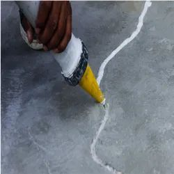 Wall And Roof Crack Filling Service