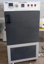 Bod Incubator Calibration Services