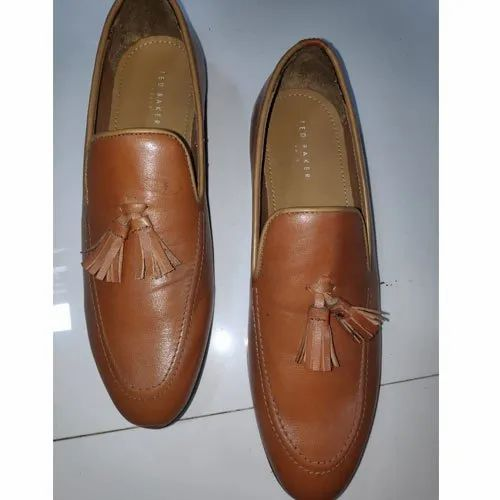 ted baker mens loafers