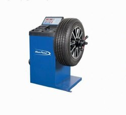 Blue Point Wheel Balancer