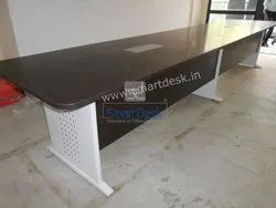 MT 11 Rectangle Wooden Office  Table