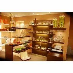 Showroom Interior Design Services