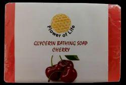 Cherry Glycerin Soap