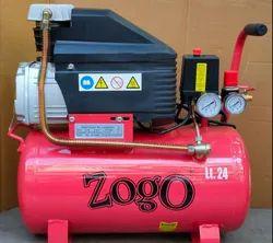 ZOGO 2hp 24Ltr Air Compressor