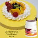 Concentrated Food Colours