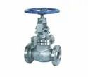 AUDCO Globe Valve For Industrial