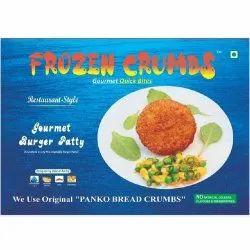 Frozen Gourmet Burger Patty