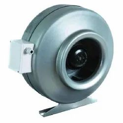 Duct Inline Centrifugal Fan, For Commercial