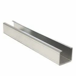 304 Stainless Steel Channels