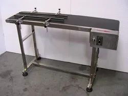 Conveyor for Inkjet Batch Coding Machine