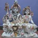 Lord Gauri Shanker Statue