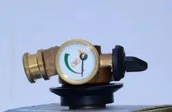 AHA Horizontal Gas Safety Device