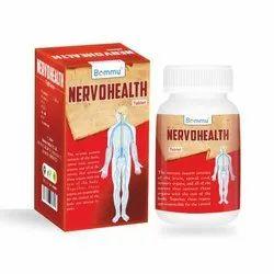 Nervo Health Tablets