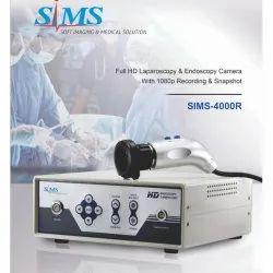 Surgical Laparoscopy And Endoscopy Camera