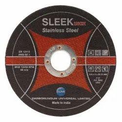 Sleek Inox Cutoff Wheel
