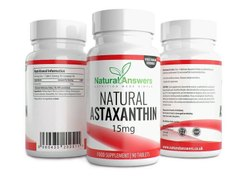 Astaxanthin Tablets