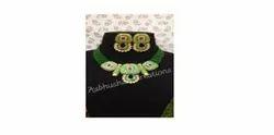 Necklace Jwellery Set