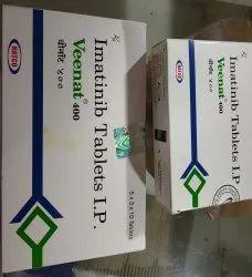 Oncology Drug Veenat Tablet