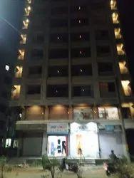 Building Apartments Services
