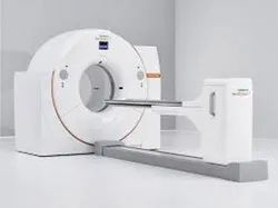 Siemens PET CT Scan Machine