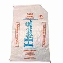 19x30 Inch Empty Cement Bag