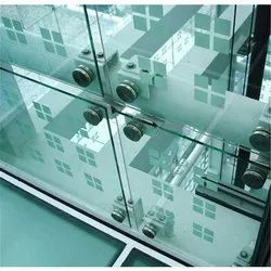 Spider Glass Fitting Service