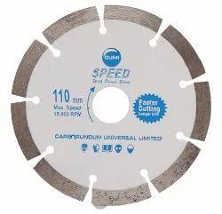 Speed Segmented Saw Blade