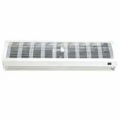 CAFS-2018 MS Air Curtain With Front Suction