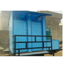 Toilet Van