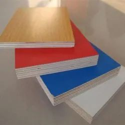 Eucalyptus Pre Laminated Plywood, Thickness: 6 Mm To 19mm, Size: 8 X 4