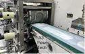 High Speed Automatic Sanitary Pad Making Machine