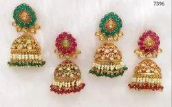 Kundan Jadau Jewellery