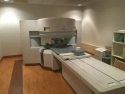 Hitachi Airis II MRI Machine, Machine Type: Open, Magnetic Strength: 0.2T