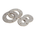 Custom Stainless Steel Laser Cutting Service