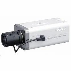 Sony CCTV Box Camera